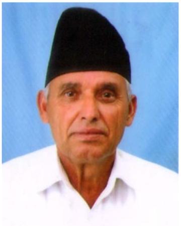 शिव प्रसाद गौतम